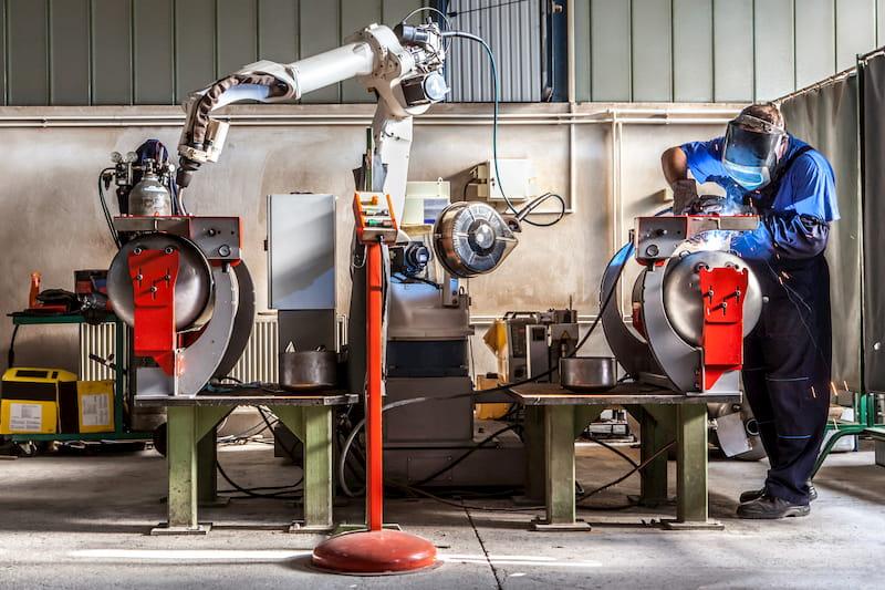 産業用機械